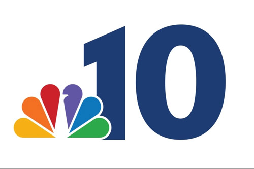 NBC 10 logo with link
