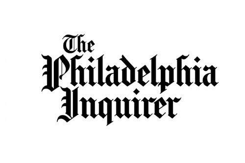 The Philadelphia Inquirer logo with link